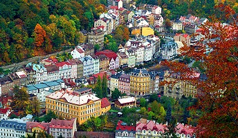 Praga: Excursion a Karlovy Vary
